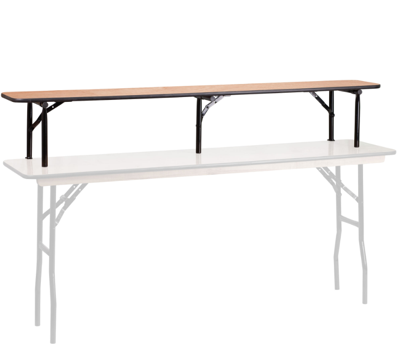 6 Ft Buffet Bar Serving Table Rental Portable Bars