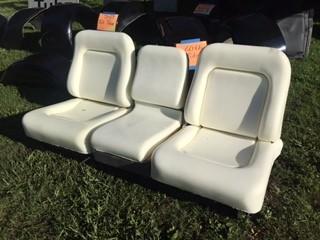 Slosh Bucketz Custom Foam/trim kit