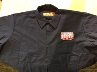 Shop Shirts Black