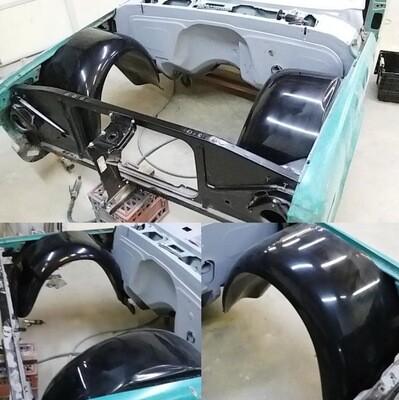 67-72 Extreme Tubz