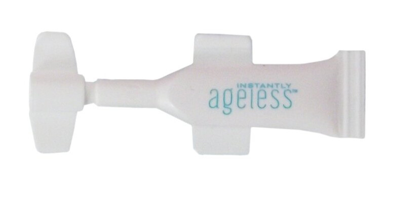 1 Vial - Instantly Ageless™ Anti-wrinkle Cream Removes Bags Under Your Eyes  in 2 Minutes  Single Vial (2-3 Uses)