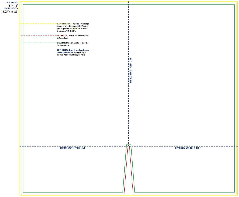 Presentation Folder 2Pkts NO BC Slits