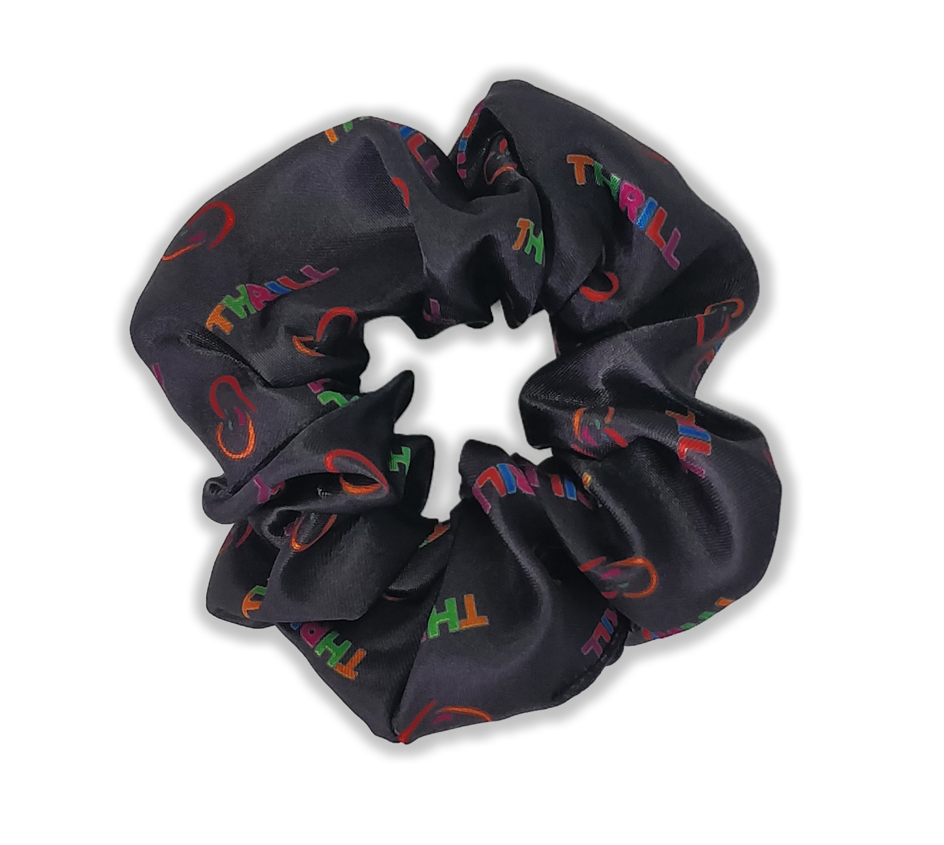 THRILL™ Scrunchie 00024