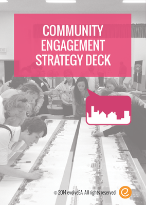 Community Engagement Strategy Deck for Certified B Corps