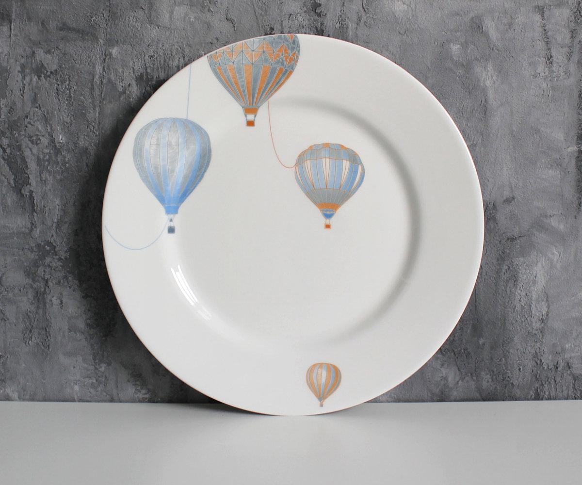 """Тарелка """"Balloon 02"""""""
