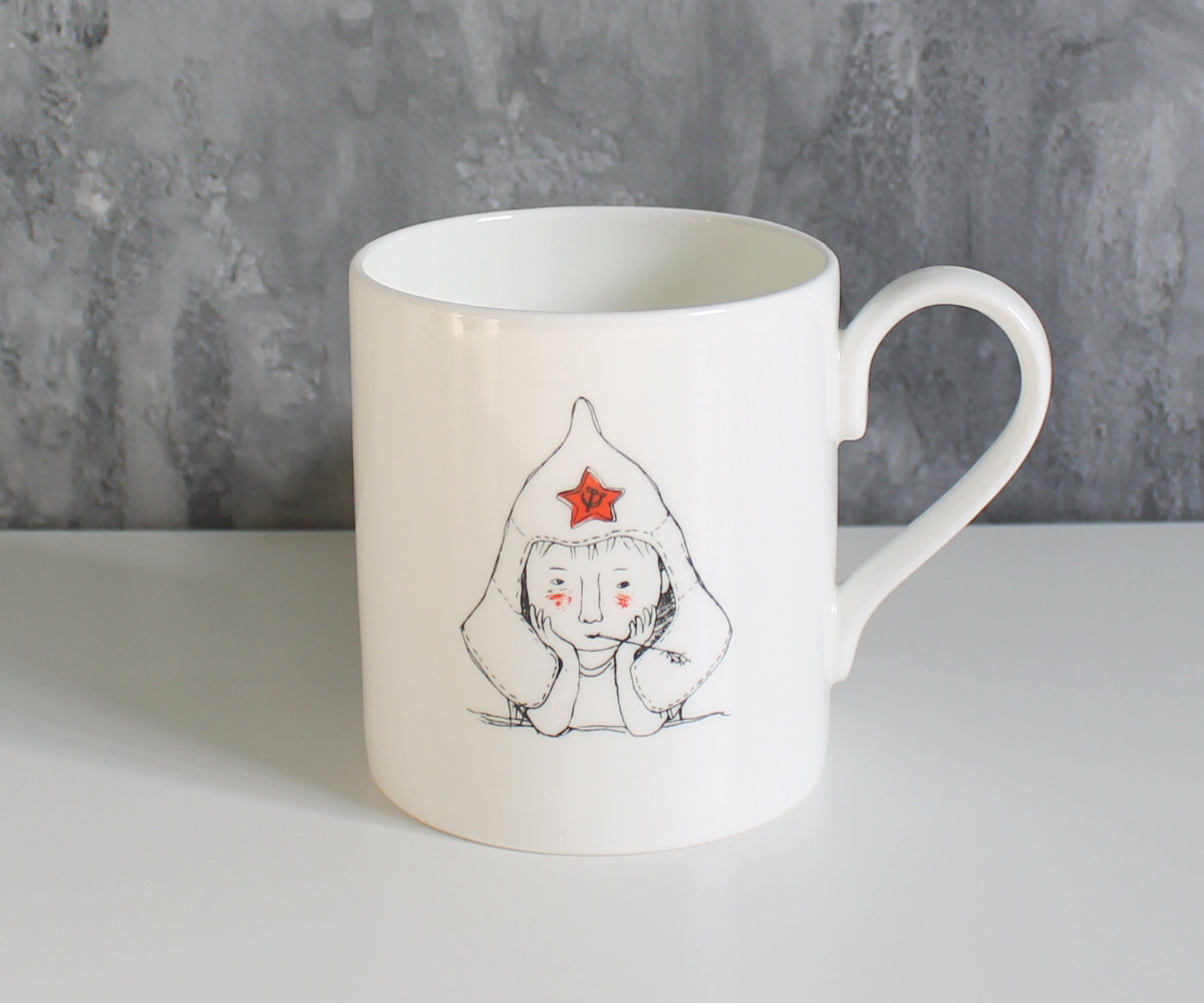 "Кружка ""Буденовка"""