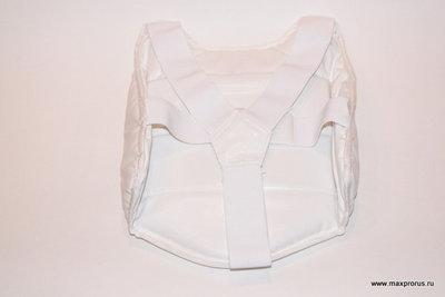 Защита груди для каратэ