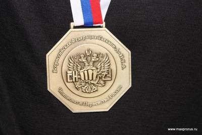 Медали под заказ (мин. 100шт.)