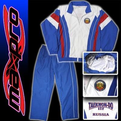 Спортивный костюм сборной России