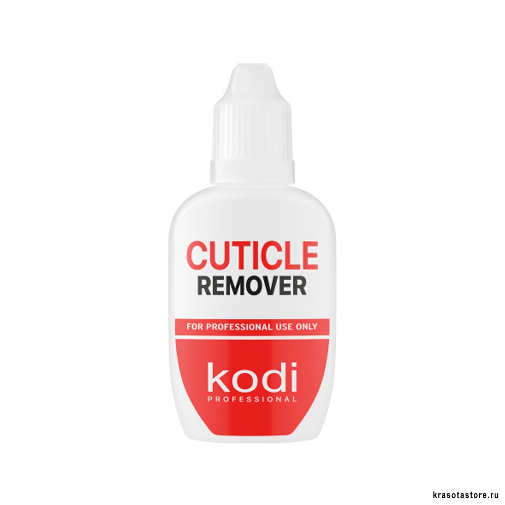 Ремувер для кутикулы Kodi Professional 30 мл