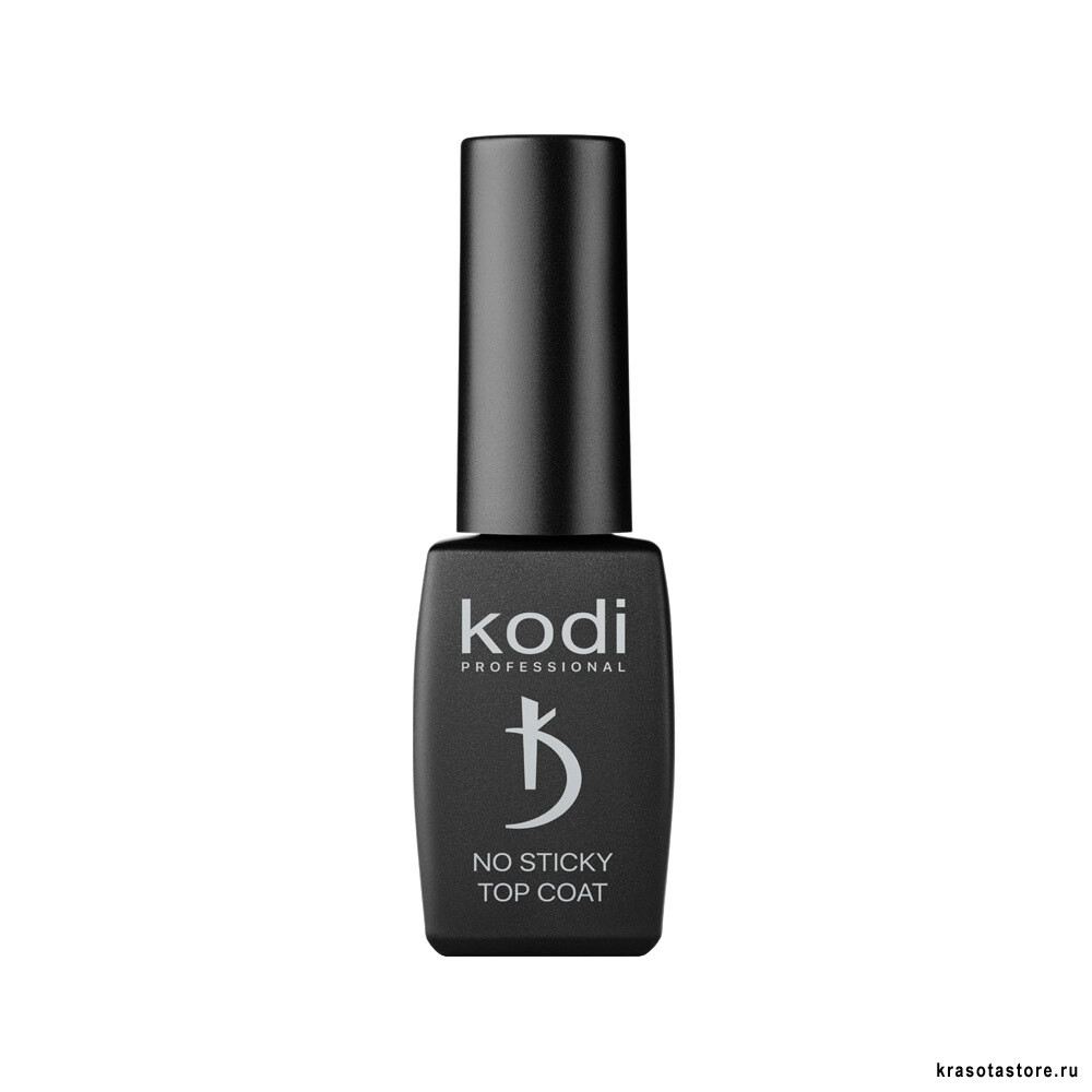 Верхнее покрытие для гель лака Без дисперсионного слоя Kodi Professional 12 мл