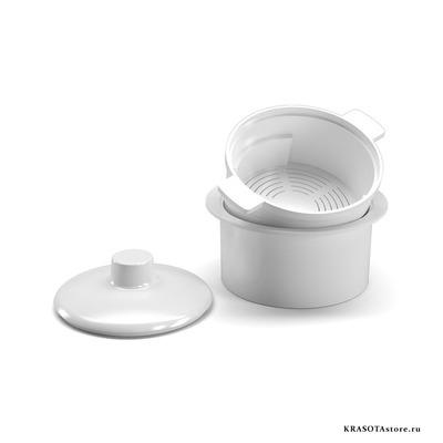 Емкость контейнер для обработки инструмента Елат 100мл