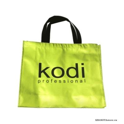 Kodi Professional Сумка зеленая