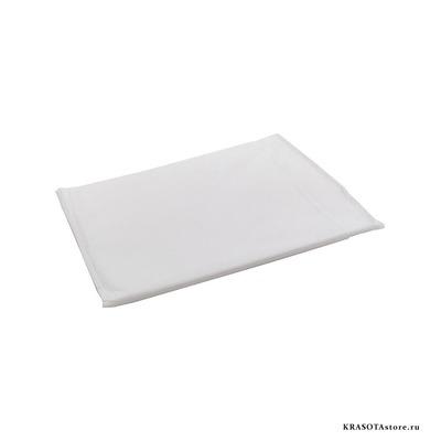 Простыня спанлейс 200x90см белый 10шт