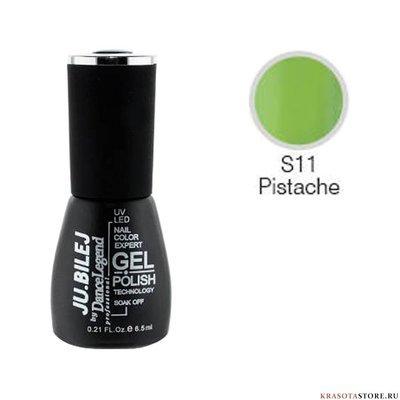 Ju.Bilej Гель лак № S11 (gel polish) 6,5мл