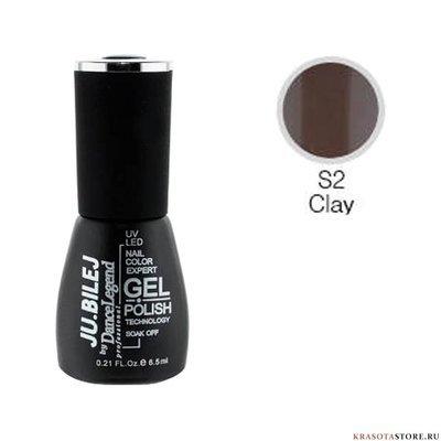 Ju.Bilej Гель лак № S2 (gel polish) 6,5мл