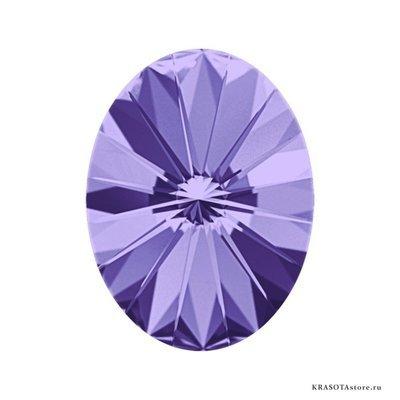 Swarovski Стразы для ногтей 4122 (539) 8x6мм 1шт