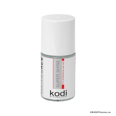Kodi Professional Сушка для лака (super shine) 15мл