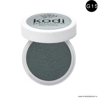 Kodi Professional Акрил цветной (color acril) № G-15
