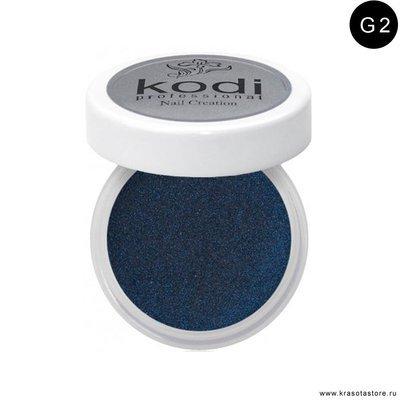 Kodi Professional Акрил цветной (color acril) № G-2