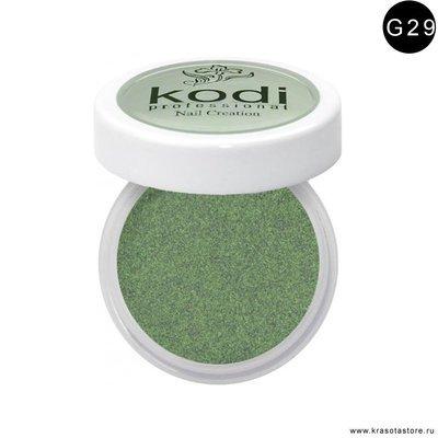 Kodi Professional Акрил цветной (color acril) № G-29