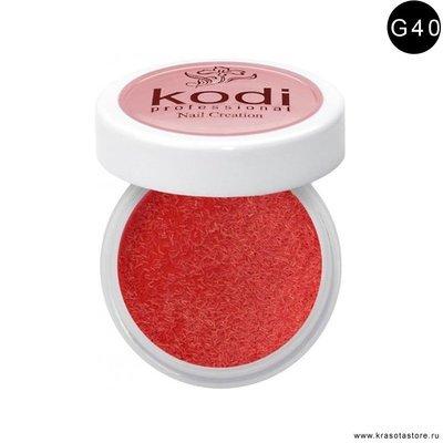 Kodi Professional Акрил цветной (color acril) № G-40