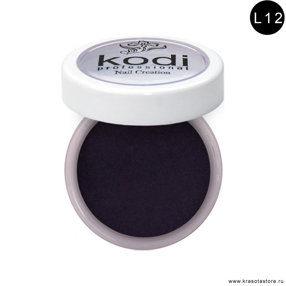Kodi Professional Акрил цветной (color acril) № L-12