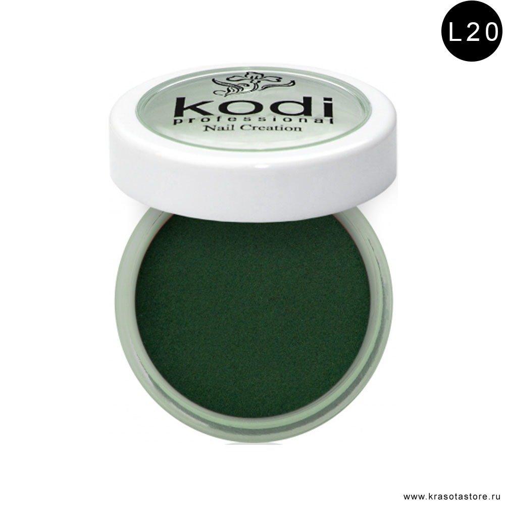 Kodi Professional Акрил цветной (color acril) № L-20