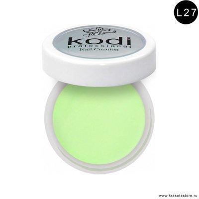 Kodi Professional Акрил цветной (color acril) № L-27