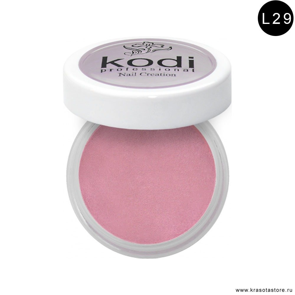 Kodi Professional Акрил цветной (color acril) № L-29
