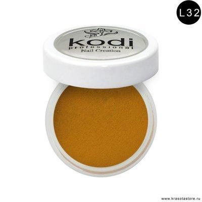 Kodi Professional Акрил цветной (color acril) № L-32