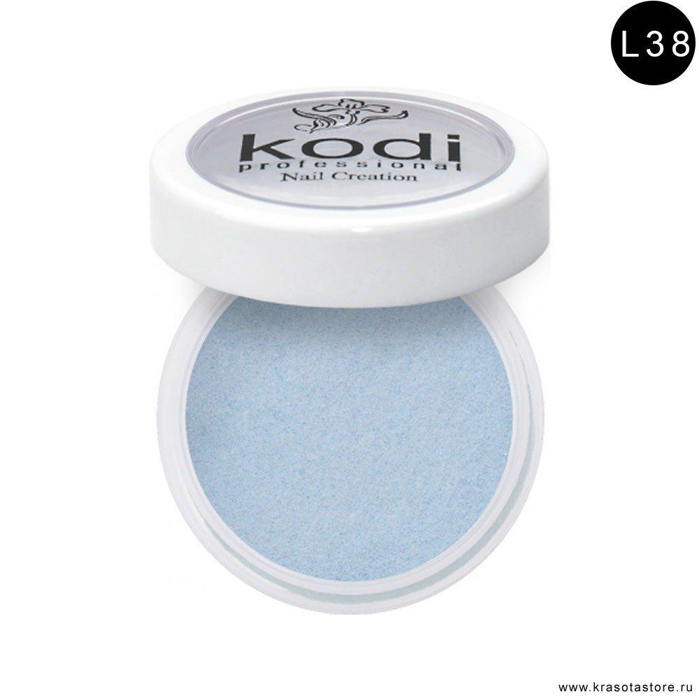 Kodi Professional Акрил цветной (color acril) № L-38