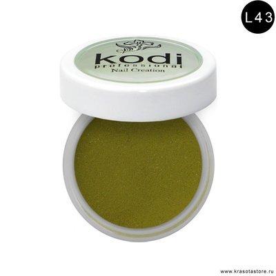 Kodi Professional Акрил цветной (color acril) № L-43