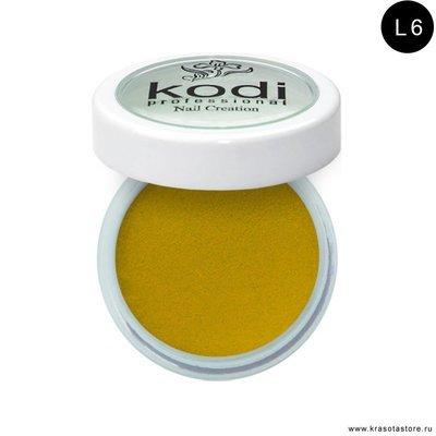 Kodi Professional Акрил цветной (color acril) № L-6