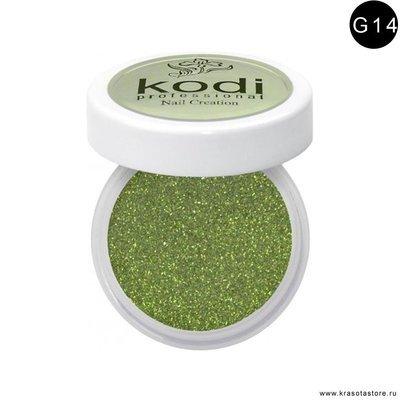 Kodi Professional Акрил цветной (color acril) № G-14