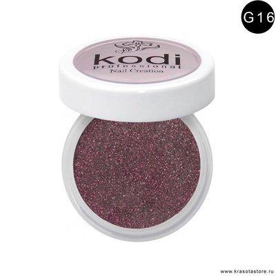 Kodi Professional Акрил цветной (color acril) № G-16