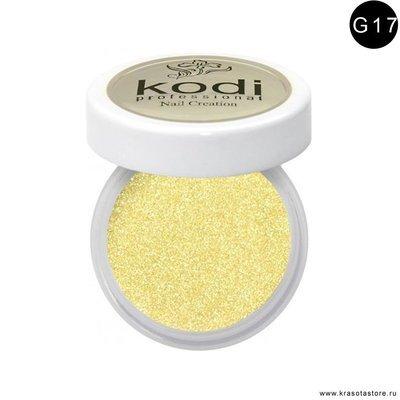 Kodi Professional Акрил цветной (color acril) № G-17