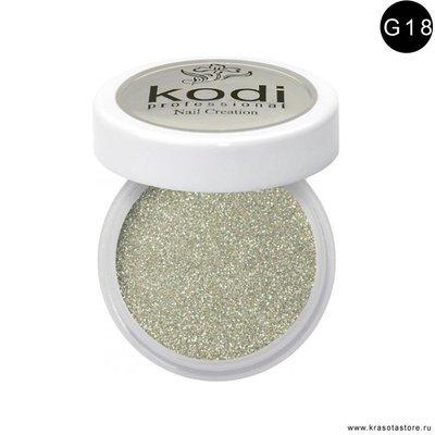 Kodi Professional Акрил цветной (color acril) № G-18