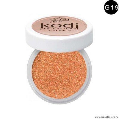 Kodi Professional Акрил цветной (color acril) № G-19