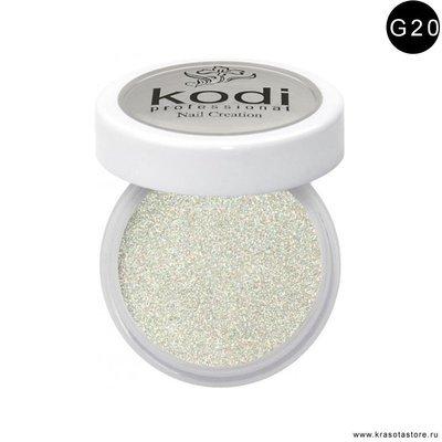 Kodi Professional Акрил цветной (color acril) № G-20