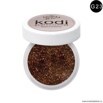Kodi Professional Акрил цветной (color acril) № G-23