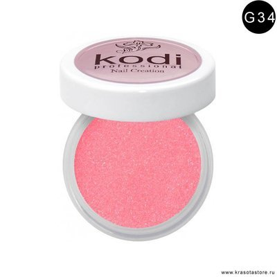Kodi Professional Акрил цветной (color acril) № G-34