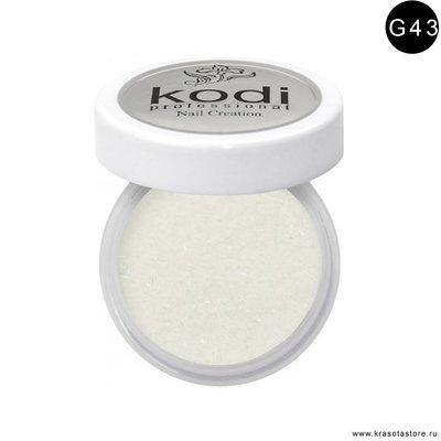 Kodi Professional Акрил цветной (color acril) № G-43