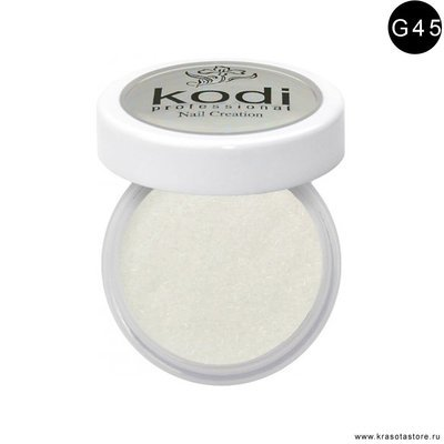 Kodi Professional Акрил цветной (color acril) № G-45