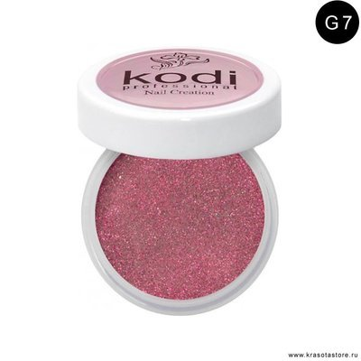 Kodi Professional Акрил цветной (color acril) № G-7