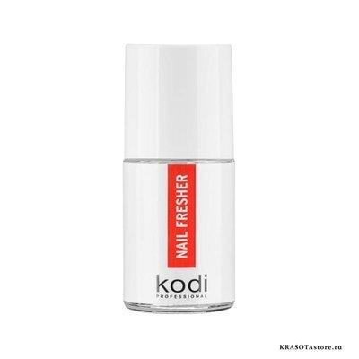 Kodi Professional Обезжириватель (nail fresher) 15мл