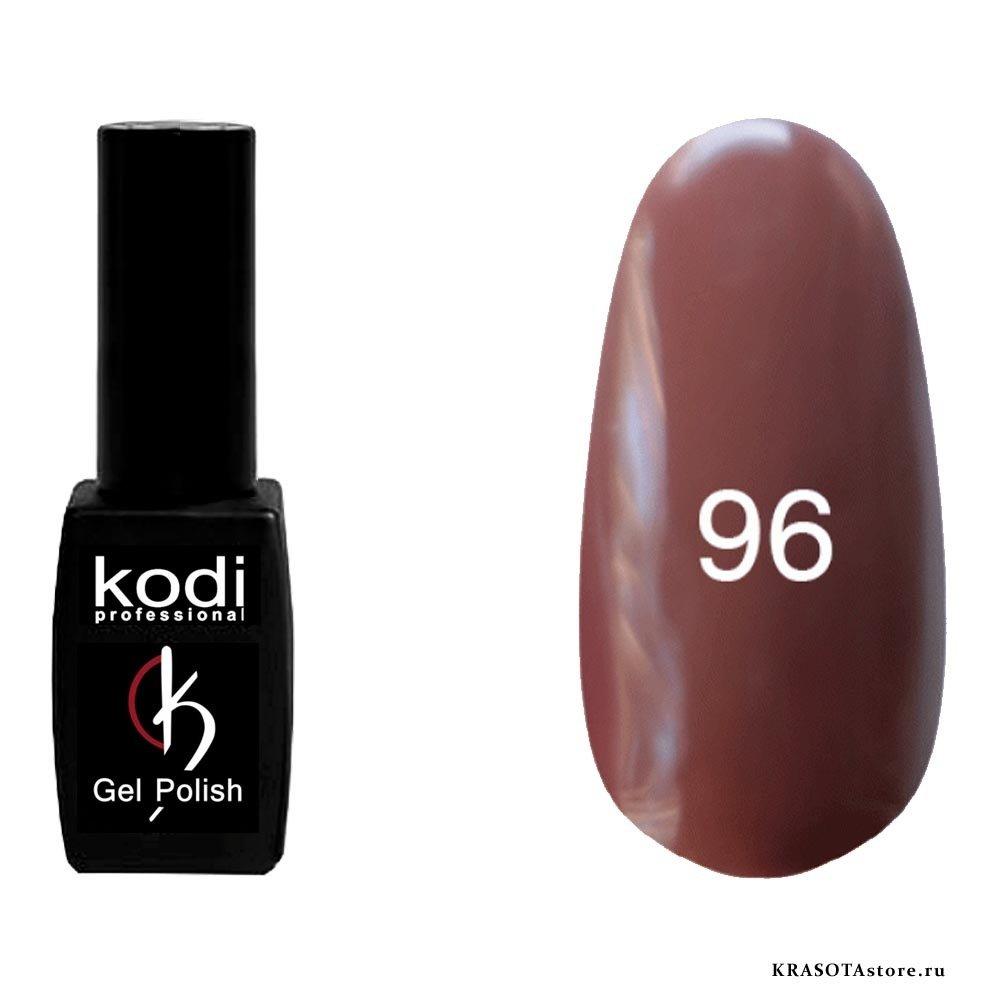 Kodi Professional Гель лак № 96 (gel polish) 8мл