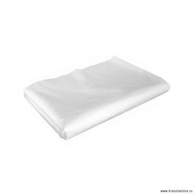 Простыня спанбонд ламинированный 200x70см белый 10шт