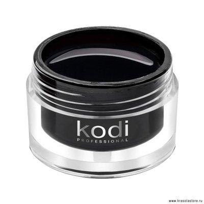 Kodi Professional Био гель для ногтей прозрачный (uv gel kodi luxe clear) 14мл