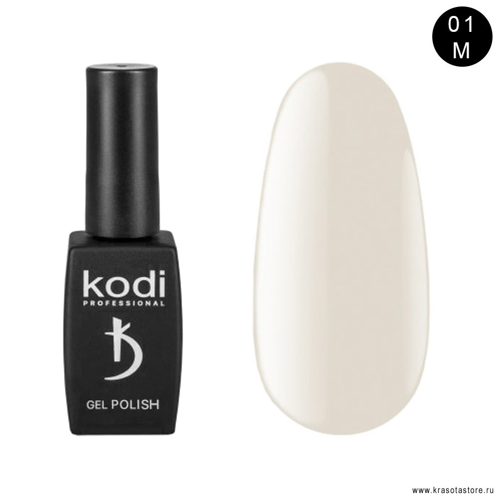 Kodi Professional Гель лак № 01M/239 (gel polish) 8мл